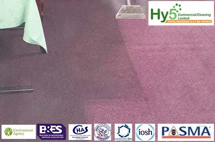 Carpet Cleaning Cleaners Company In Ulverston Hy5