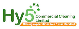 Hy5 Commercial Cleaning Ltd
